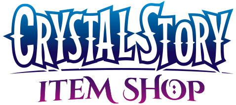 Crystal Story Online Store